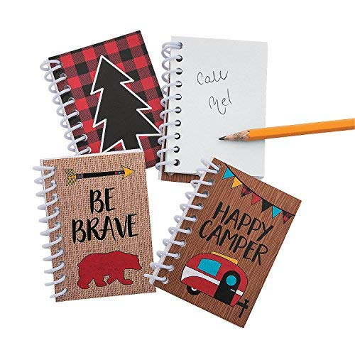 Fun Express Adventure Notepads
