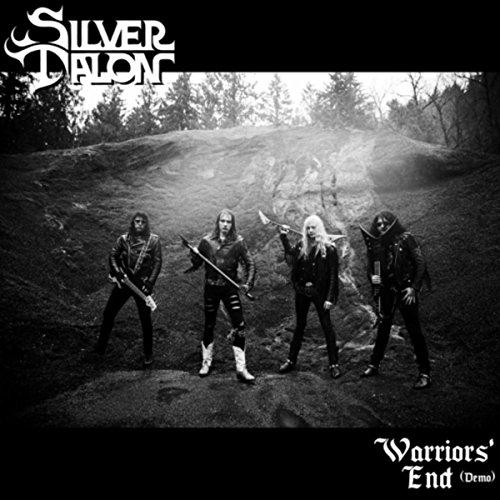 Warriors' End (Demo) ()