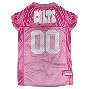 Pets First NFL Indianapolis Colts Jersey