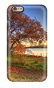 New Style 6 Protective Cases Covers/ Iphone Cases - Autumn Scenery