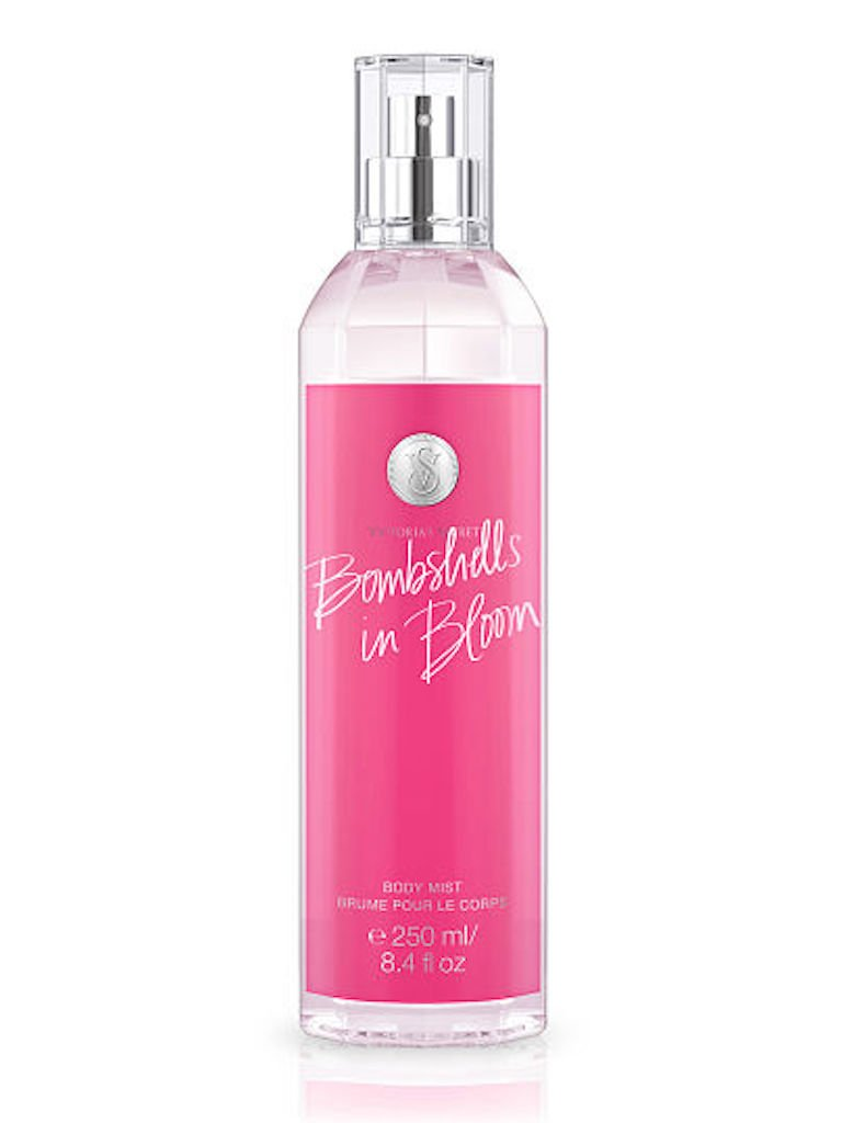 a70aa4d6ced Amazon.com   Victoria s Secret Bombshells in Bloom Body Mist 8.4 oz   Beauty