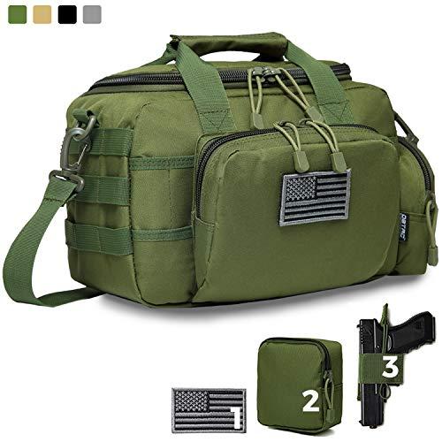 Compare Price Gun And Ammo Range Bag On Statementsltd Com