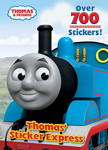 THOMAS' STICKER EXPR