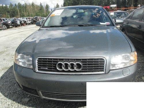 Genuine Audi (8E0615601M) Brake Disc by AUDI (Image #1)