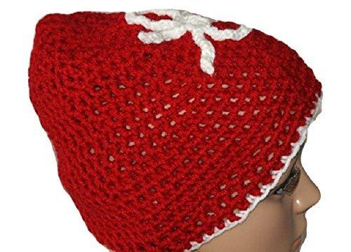 Amazon Dread Hat Red Winter Slouch Hat Purple Hat Crochet