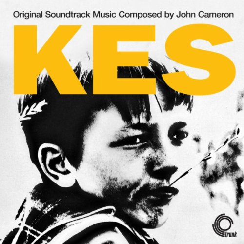 Cover of Kes (Original Soundtrack Music)