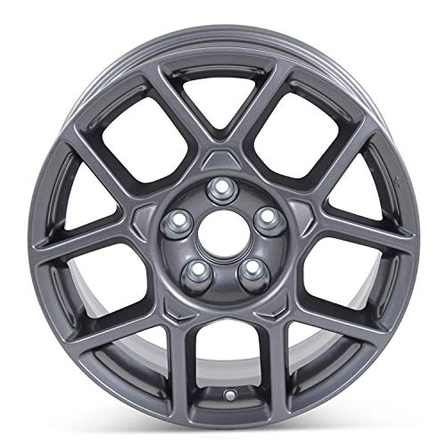 New 17 inches x 8 inches Alloy Replacement Wheel compatible with Acura TL Type S 2007 2008 Rim - Alloy Wheel Tl Acura