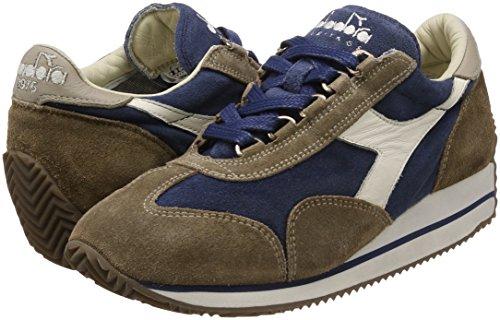 Scuro W Sw Ciottol Hh C5942 Diadora Equipe Denim grigio Blu S Donna Per Sneakers Heritage Aqfwtx7p