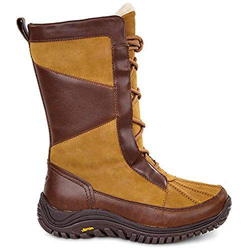 UGG Mixon Snow Chestnut Boot Women's wBxqpPwU