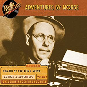 Adventures by Morse, Volume 2 Radio/TV Program