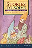 Stories to Solve, George Shannon, 0613529979