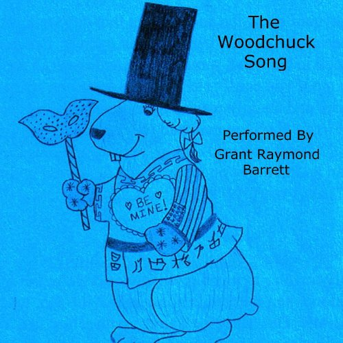 Amazon.com: The Woodchuck Song (How Much Wood Would A ...