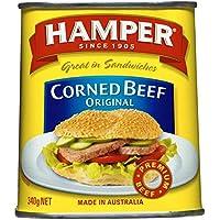 Hamper Light Corned Beef, 340g