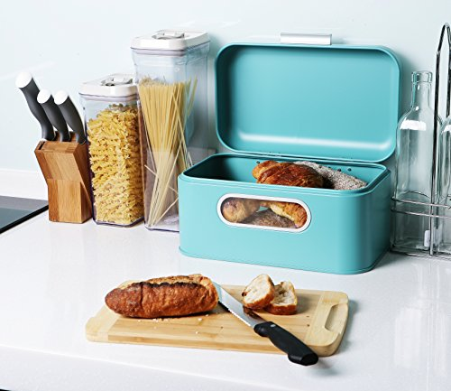 kitchen bread storage bread box for kitchen countertop bread bin storage 2329