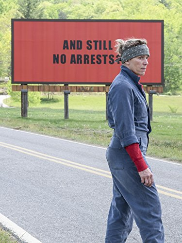 Three Billboards Outside Ebbing, Missouri: Trailer