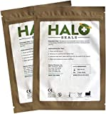 Halo Chest Seal High Performance Occlusive Dressing