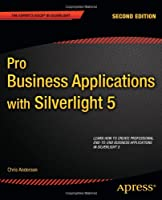 Pro Business Applications with Silverlight 5, 2nd Edition Front Cover