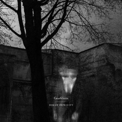 Bromance #4: Rise of Depravity - Single