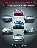 Automotive Milestones: The Technological