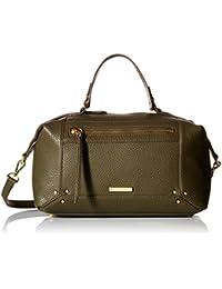 New Frontier Satchel Bag