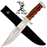 Personalized Free Engraving - Quality Elk Ridge FIXED Review and Comparison
