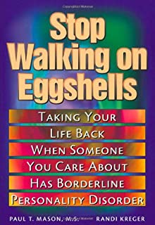 walking on eggshells with spouse
