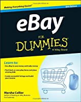 eBay For Dummies, 8th Edition Front Cover