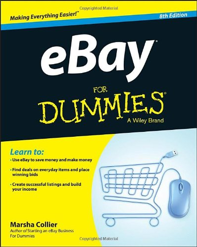 Read Online eBay For Dummies PDF