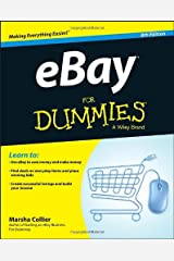 eBay For Dummies Paperback