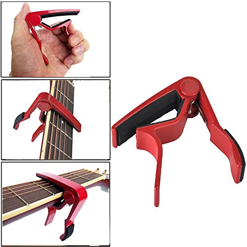 Guitar Acoustic Electric Guitars Trigger product image