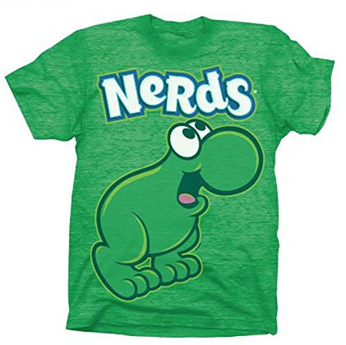 Nerds Candy Mens T Shirt Tee product image