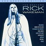 Masters by Rick Wakeman (1999-06-14)