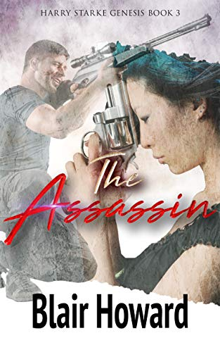 The Assassin by Blair Howard ebook deal