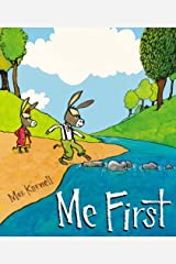 Me First by Max Kornell (2014-05-15) Hardcover