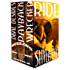 Ride: Dueling Devils M.C. Boxset