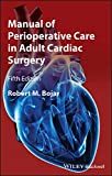 Manual of Perioperative Care in Adult Cardiac
