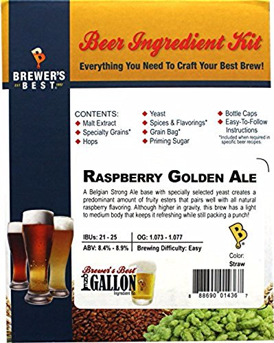 Best Wheat Beer Home Brew Kit