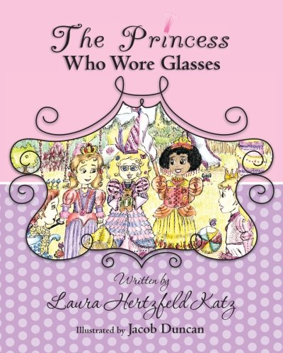 Download The Princess Who Wore Glasses PDF