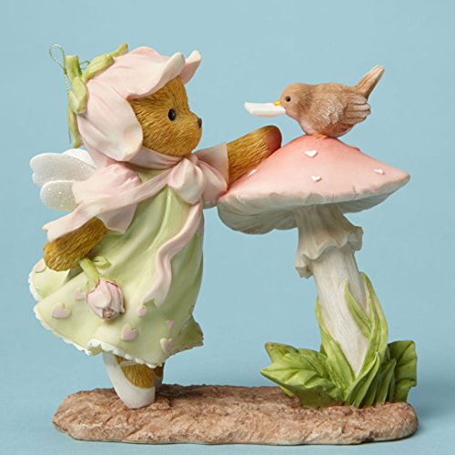 Cherished Teddies So Mush-Room In My Heart For You New 2015