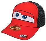 Disney Pixar Lightning McQueen Cars Boys Baseball Cap [6013]