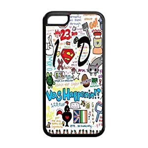 diy phone case5C Phone Cases, One Direction Hard TPU Rubber Cover Case for iphone 4/4sdiy phone case