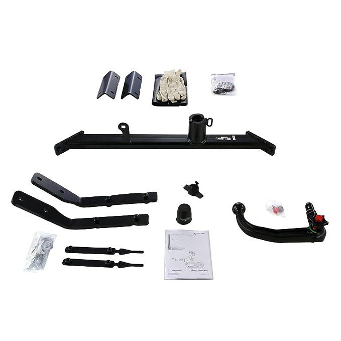 L/&P A0038 Cuffia leva Sacco del cambio nero di 100/% vera vero pelle con Cucitura grigio marce plug play di cambio manuale