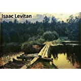404 Color Paintings of Isaac Levitan - Russian Landscape Painter (August 30, 1860 - August 4, 1900)