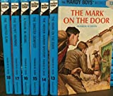 HARDY BOYS Set #13-18 [13, 14, 15, 16, 17, 18]