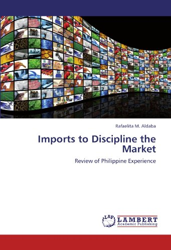 Imports to Discipline the Market