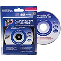 Endust for Electronics, CD/DVD Lens Cleaner, Blu Ray,...