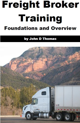 Freight Broker Training: Foundations and Overview -  Executive Summary