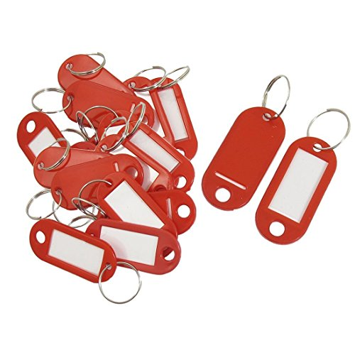 red key tags - 6