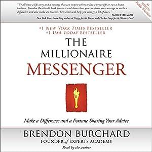 The Millionaire Messenger Audiobook