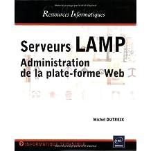 Serveurs lamp